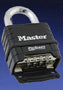 All Weather Resettable Combination Padlocks