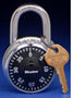 Key Control Combination Padlocks