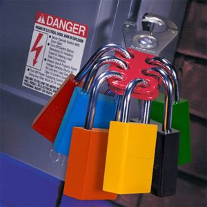 safety lockout padlocks for sale