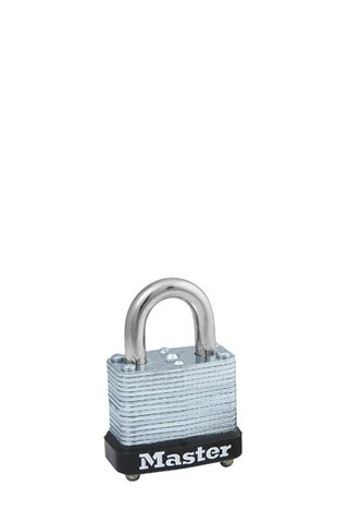 Master Lock 105 Laminated Steel Warded Padlock