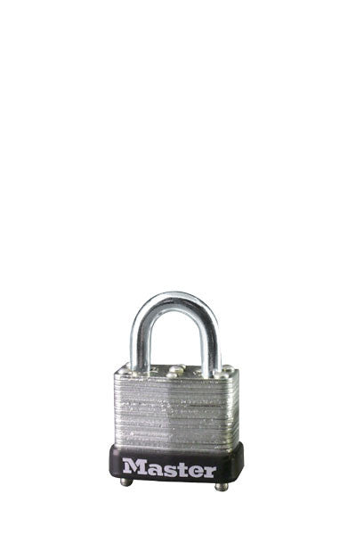 Master Lock 10 Laminated Steel Warded Padlock