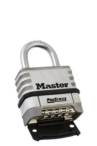 Master Lock 1174 All Weather Combination Padlock