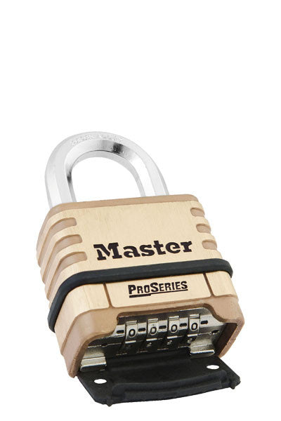 Master Lock 1175 All Weather Combination Padlock