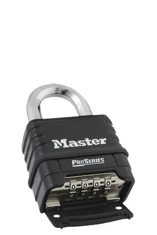 Master Lock 1178 All Weather Combination Padlock