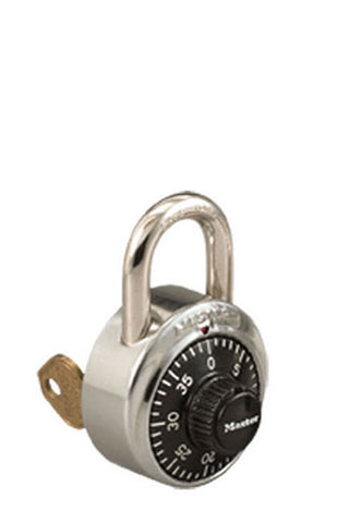 Master Lock 1525CASE Combination Padlock