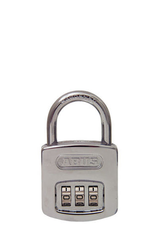 Abus Lock 160/40 Combination Padlock