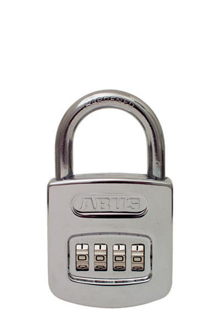 Abus Lock 160/50 Combination Padlock