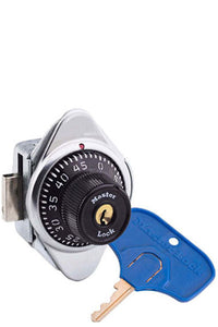 Master Lock 1636MKADA Combination Lock