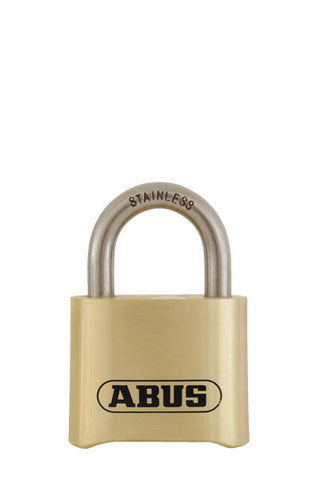 Abus Lock 180IB/50 Combination Padlock