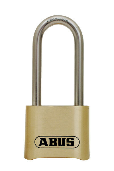 Abus Lock 180IBHB/50 Combination Padlock