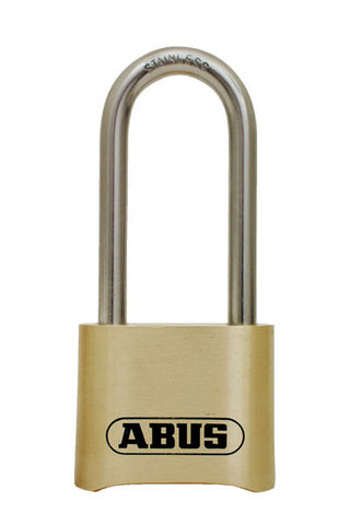 Abus Lock 180IB/50HB63 Combination Padlock