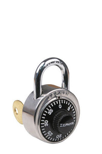 Zephyr Lock 1925 Combination Padlock