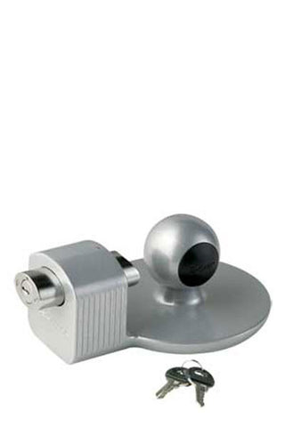 Master Lock 378DAT Trailer Coupler Lock