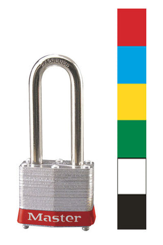 Master Lock 3LH Safety Lockout Padlock