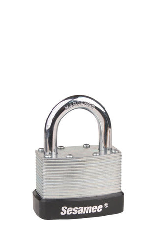 Sesamee 436L Steel Combination Padlock