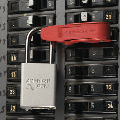 Master Lock 493B Circuit Breaker Lockout