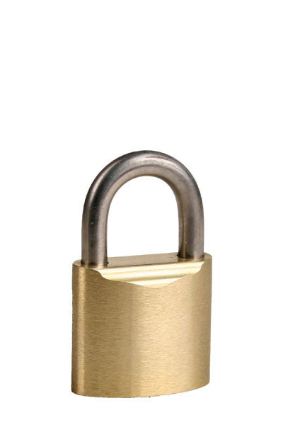 Made in USA 52700 Brass Padlock