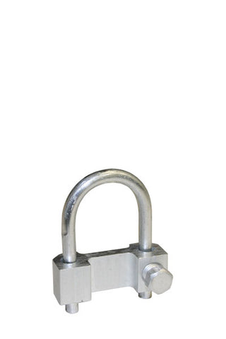 Economy Lock 53100 One-Time Use Padlock