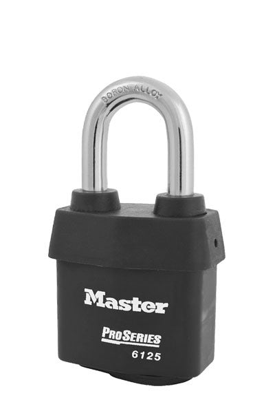 Master Lock 6125 All Weather Padlock