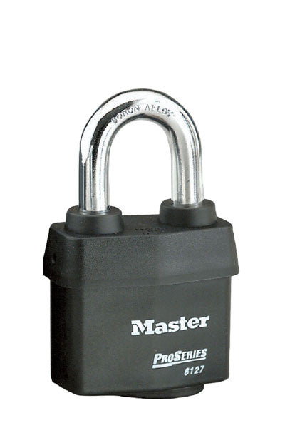 Master Lock 6427WO Interchangeable Core Padlock