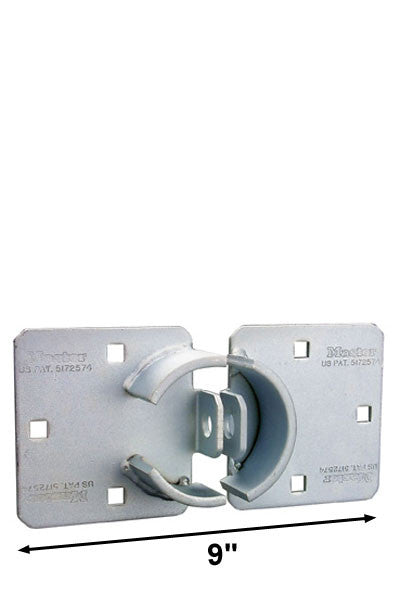 Master Lock 770 Hidden Shackle Padlock Hasp