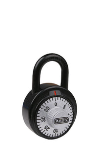 Abus Lock 78/50 Combination Padlock