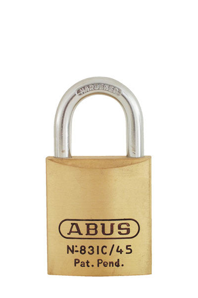 Abus Lock 83IC45 IC Core Padlock