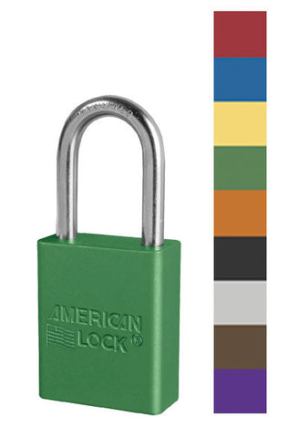 American Lock A1106 Safety Lockout Padlock