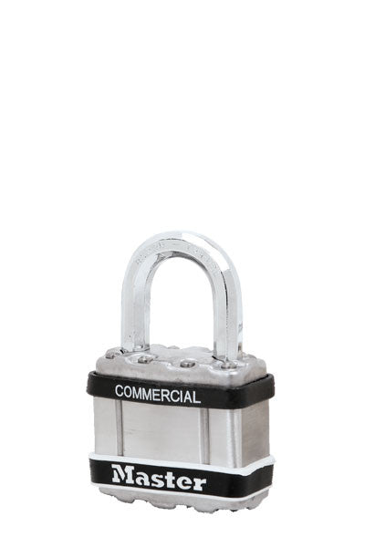 Magnum M1STS Commercial Laminated Steel Padlock