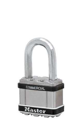 Magnum M5LFSTS Commercial Laminated Steel Padlock