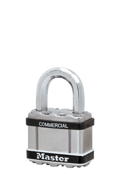 Magnum M5STS Commercial Laminated Steel Padlock