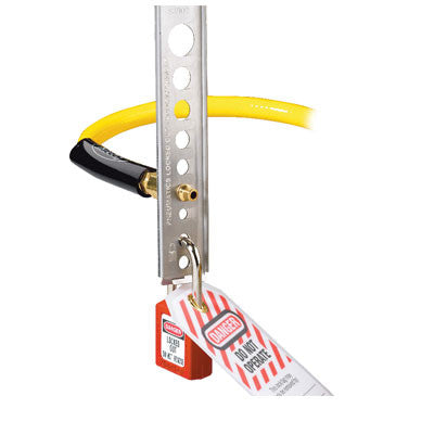 Master Lock S3900 Pneumatic Lockout