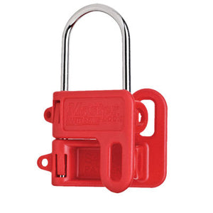 Master Lock S430 Safety Hasp