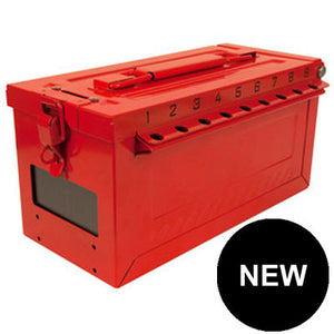 Master Lock S600 Portable Group Lock Box