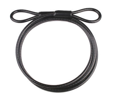 "1/4"" Security Cable, Choose Your Length"