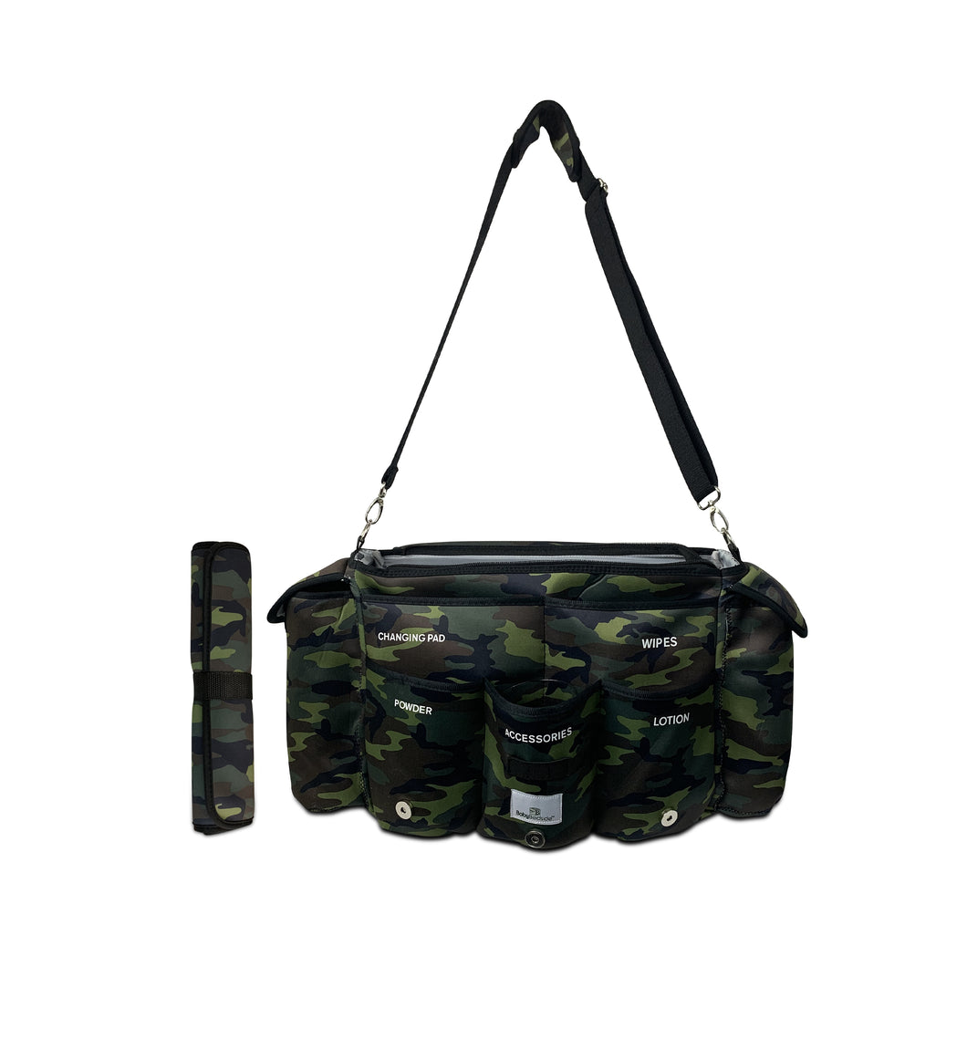New! BabyBeside Camo
