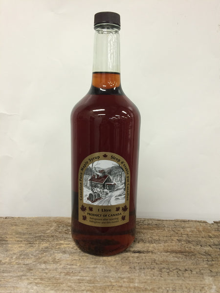 Hewitt's Pure Maple Syrup - 1L