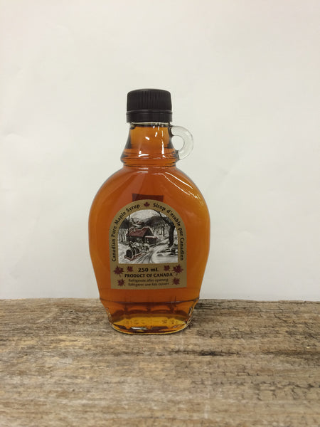 Hewitt's Pure Maple Syrup - 250ml