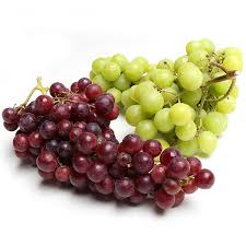 Seedless Grapes (1lb)