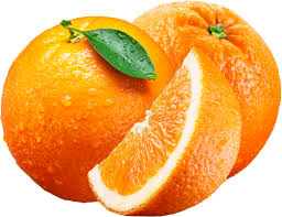 Large Oranges (2 pack)