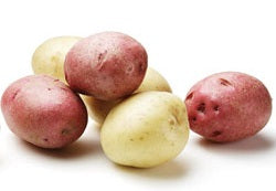 Mini Potatoes - Canada (1.5 lbs pkg)