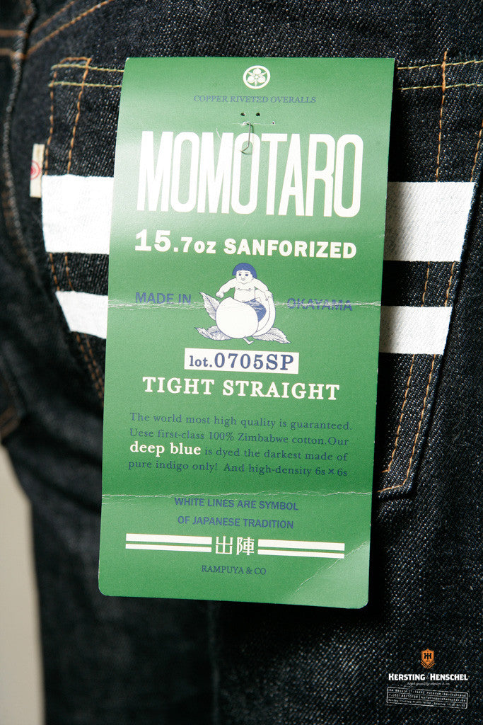 Momotaro Going to Battle 0705SP Tight Straight - Dark Union