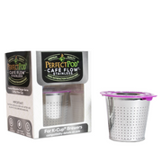 Metal K-cup, Reusable K-cup, Perfect Pod, K-cup, Keurig Filter