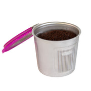 Café Fill Stainless Steel Filter Cup