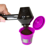 ECO-Fill® Value Pack with EZ-Scoop by Perfect Pod - ARM Enterprises, Inc.