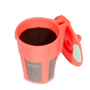 Perfect Pod ECO-Carafe Refillable Capsule Reusable K-Cup Coffee Pod Image 3