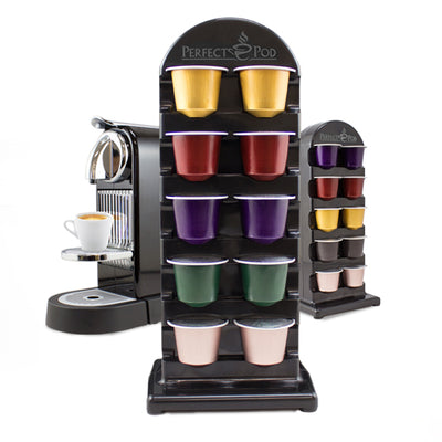 Espresso Tower - ARM Enterprises, Inc.