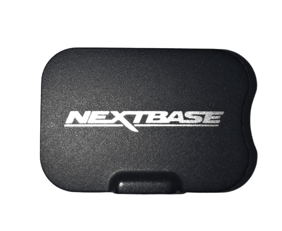 Nextbase Series 2 Mount Cover Plate