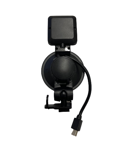 Nextbase Duo 720p GPS Windscreen Mount