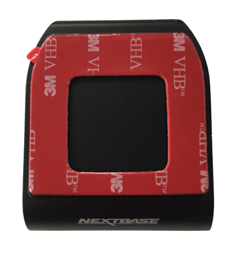 Nextbase 380GW powered mount